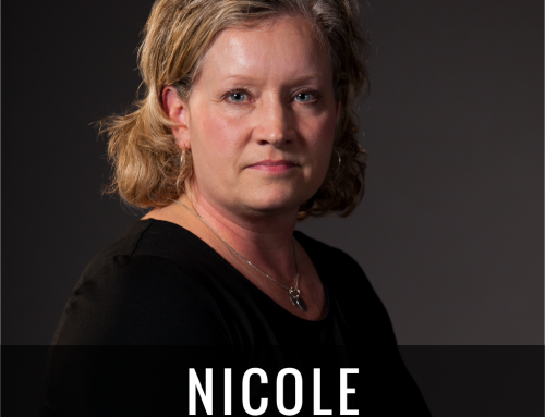 I AM  Intentional: Interview with Nicole