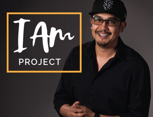 """I AM"" Exhibit + Reception: Opens August 8th"