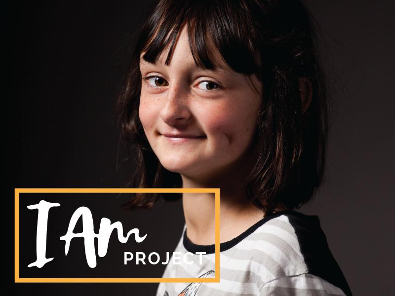 """The """"I Am"""" Project: Ella"""